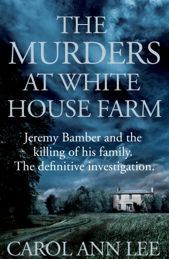 9780283072215The Murders at White House Farm