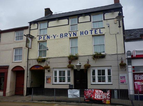 pen-y-bryn-hotel