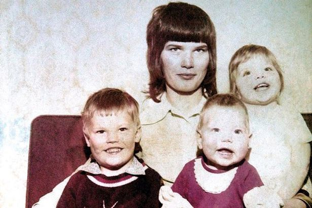 david-mcgreavy-the-only-photograph-of-dorothy-urry-and-her-children-who-were-murdered-in-1973