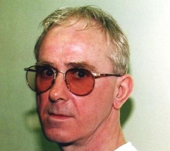 Robert Francis Mone, convicted murderer